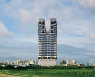 Gallery Cover Image of 3000 Sq.ft 4 BHK Apartment for buy in Lokhandwala Minerva 1A 1B And 1C, Lower Parel for 120000000