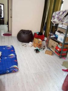 Gallery Cover Image of 520 Sq.ft 1 BHK Independent Floor for buy in Patparganj for 2000000