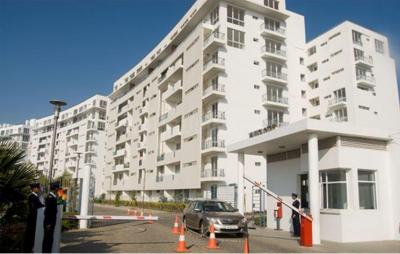 Gallery Cover Image of 1940 Sq.ft 3 BHK Apartment for buy in Vatika City , Sector 49 for 14500000