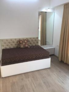 Gallery Cover Image of 1350 Sq.ft 3 BHK Apartment for rent in Bandra East for 130000