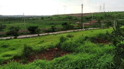 Gallery Cover Image of 1500 Sq.ft Residential Plot for buy in Vishnu Puri Colony for 1426500