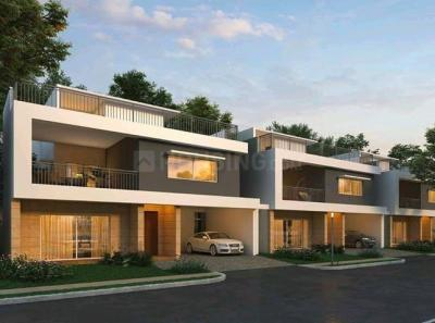 Gallery Cover Image of 4224 Sq.ft 4 BHK Villa for buy in Adarsh Sanctuary, Avalahalli for 38650185