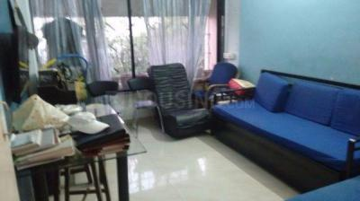 Gallery Cover Image of 550 Sq.ft 1 BHK Apartment for rent in Andheri West for 30000