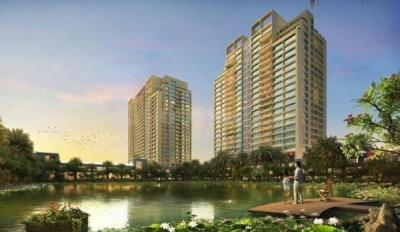 Gallery Cover Image of 2166 Sq.ft 2 BHK Apartment for buy in Utalika~The Condoville - Luxury Phase III, Mukundapur for 21000000