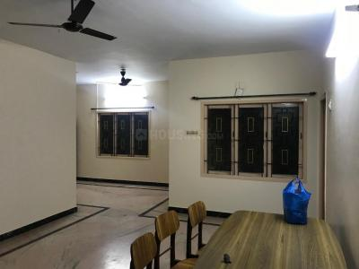 Gallery Cover Image of 1100 Sq.ft 3 BHK Apartment for rent in Sayani Complex by Aristo Realty, Ayanavaram for 26000