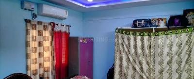 Gallery Cover Image of 1100 Sq.ft 2 BHK Apartment for buy in Sri Mallikarjuna Residency, Ramachandra Puram for 3450000