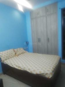 Bedroom Image of PG 4040830 Garhi in Garhi