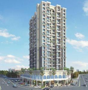 Gallery Cover Image of 1820 Sq.ft 3 BHK Apartment for buy in Kharghar for 25500000