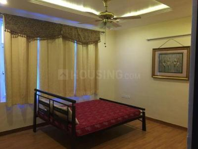 Gallery Cover Image of 2200 Sq.ft 3 BHK Villa for rent in Mahindra World City for 29500