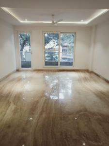 Gallery Cover Image of 1800 Sq.ft 3 BHK Independent Floor for buy in Saket for 36000000