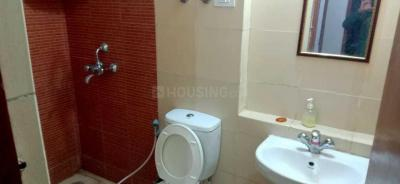Bathroom Image of Super Accommodation in Abhay Khand