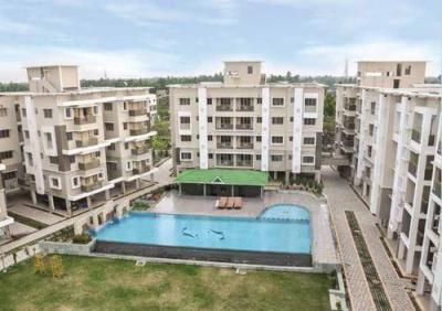 Gallery Cover Image of 1041 Sq.ft 3 BHK Apartment for rent in Kamalgazi for 15000