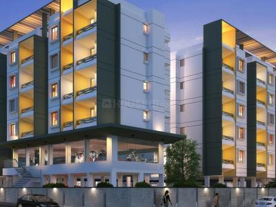 Gallery Cover Image of 1206 Sq.ft 2 BHK Apartment for buy in Aashraya Onyx, Devarachikkana Halli for 5787000