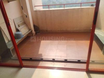 Balcony Image of 1000 Sq.ft 2 BHK Apartment for buy in Paranjape Schemes Woodland, Kothrud for 13000000