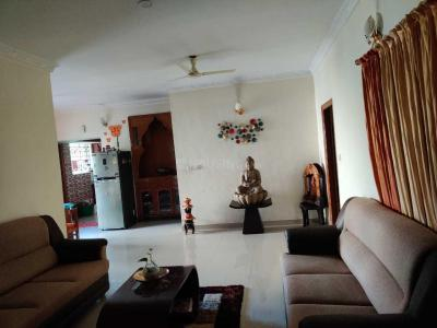 Gallery Cover Image of 1600 Sq.ft 3 BHK Apartment for buy in MS Golden Grace, Banaswadi for 8500000