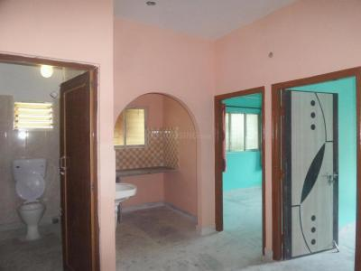 Gallery Cover Image of 500 Sq.ft 2 BHK Apartment for rent in Kasba for 11000
