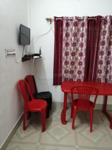 Gallery Cover Image of 700 Sq.ft 2 BHK Apartment for rent in Mukundapur for 18000