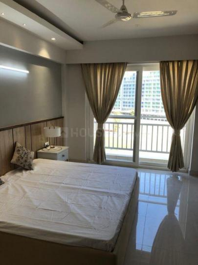 Bedroom Image of 1800 Sq.ft 3 BHK Apartment for buy in Pacific Golf Estate, Kulhan for 6800000