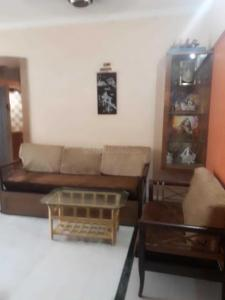 Gallery Cover Image of 620 Sq.ft 1 BHK Apartment for rent in Andheri East for 34000