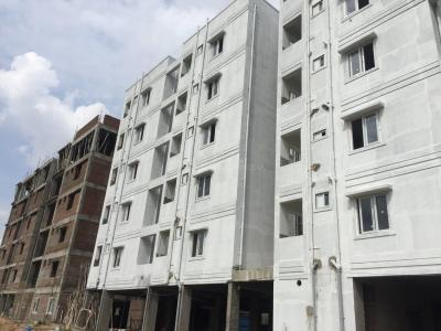 Gallery Cover Image of 1075 Sq.ft 2 BHK Apartment for buy in Shamirpet for 2150000
