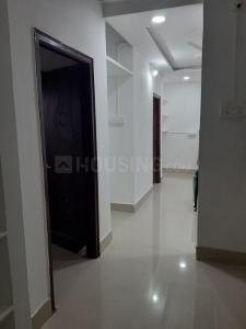 Gallery Cover Image of 750 Sq.ft 2 BHK Apartment for rent in Mehdipatnam for 12000