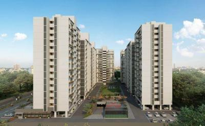 Gallery Cover Image of 1440 Sq.ft 3 BHK Apartment for buy in Bopal for 4536000