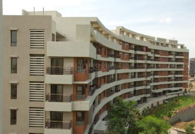 Gallery Cover Image of 2200 Sq.ft 3 BHK Apartment for rent in Wakad for 55000