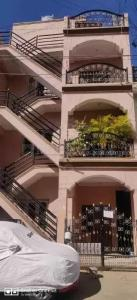 Gallery Cover Image of 2500 Sq.ft 6 BHK Independent House for buy in HSR Layout for 13800000