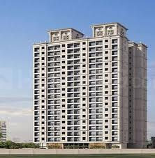 Gallery Cover Image of 675 Sq.ft 1 BHK Apartment for buy in Raj Akshay, Mira Road East for 5400000