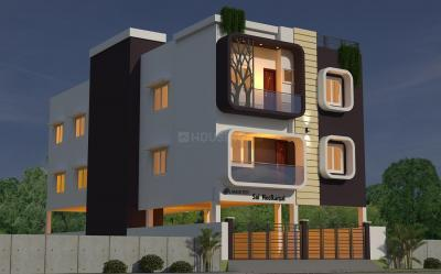Gallery Cover Image of 952 Sq.ft 2 BHK Apartment for buy in Pallikaranai for 3808000