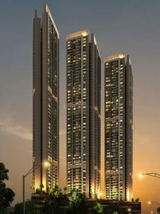 Gallery Cover Image of 800 Sq.ft 2 BHK Apartment for buy in Kandivali East for 14200000