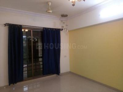 Gallery Cover Image of 1200 Sq.ft 2 BHK Apartment for rent in Sairaj Apartments, Kopar Khairane for 27000