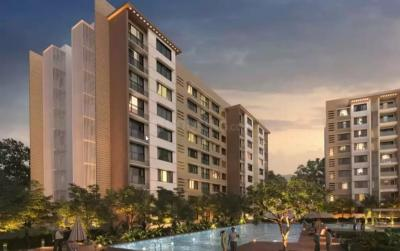 Gallery Cover Image of 1035 Sq.ft 2 BHK Apartment for buy in Lodha Eternis, Andheri East for 18000000