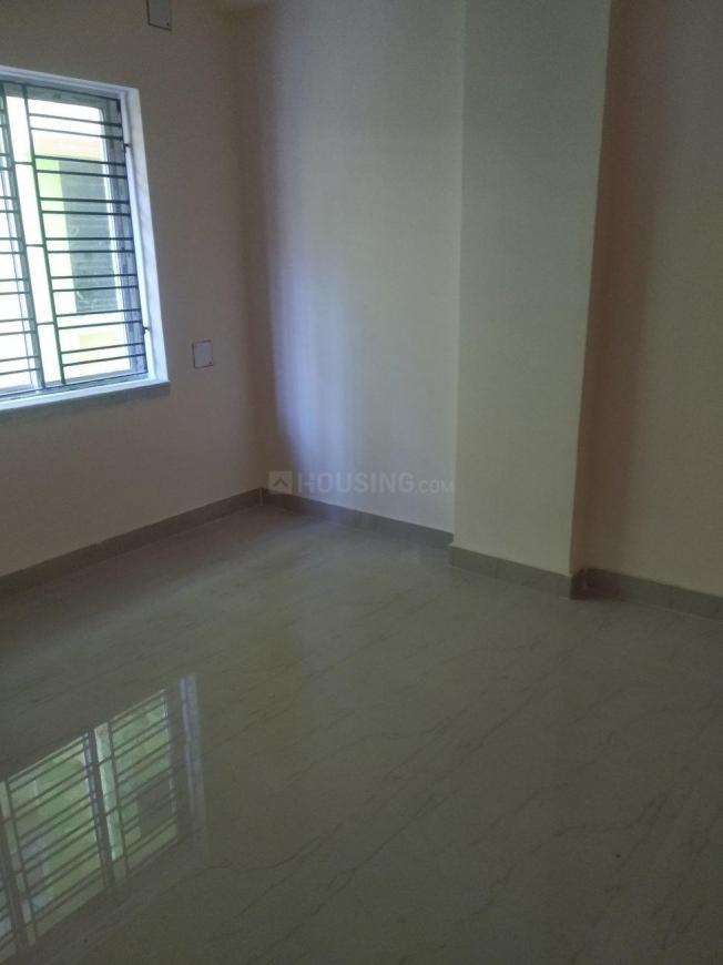 Bedroom Image of 360 Sq.ft 1 RK Apartment for rent in Keshtopur for 4000