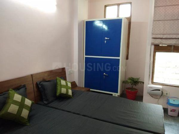 Bedroom Image of Mahadev Homez in Sector 46