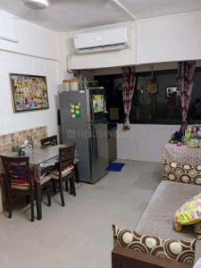 Gallery Cover Image of 400 Sq.ft 1 RK Apartment for rent in Goregaon West for 25000