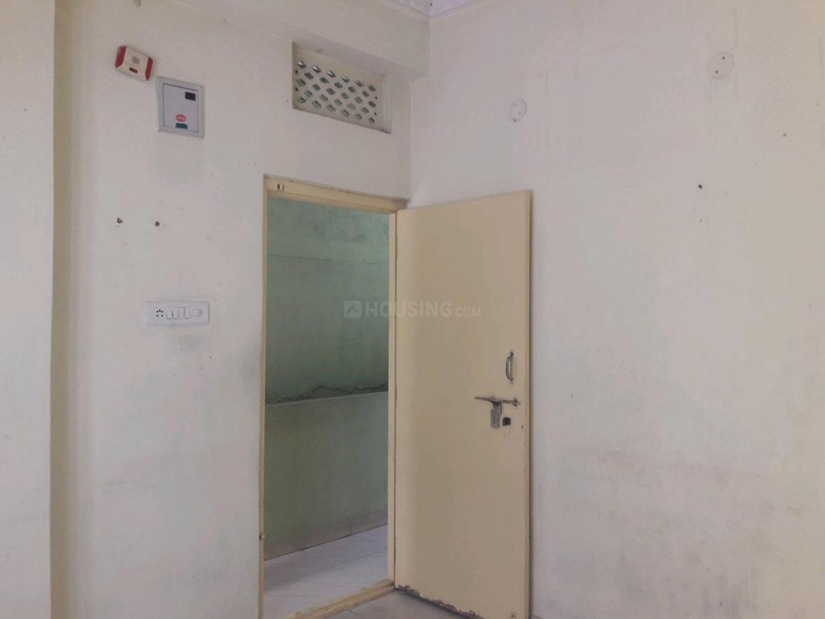 Bedroom Image of 450 Sq.ft 1 RK Apartment for rent in Moti Nagar for 5000