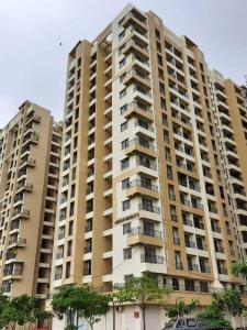 Gallery Cover Image of 670 Sq.ft 1 BHK Apartment for buy in Midas Heights, Virar West for 3000000