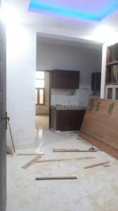 Gallery Cover Image of 600 Sq.ft 1 BHK Independent Floor for buy in Sector 105 for 1500001