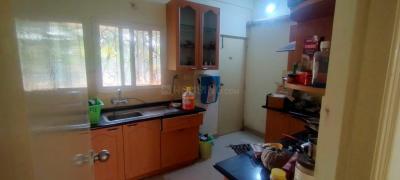 Kitchen Image of PG 6484067 Kasavanahalli in Kasavanahalli