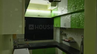 Gallery Cover Image of 680 Sq.ft 1 BHK Apartment for rent in Corolla Jewel Apartment, Andheri East for 25000