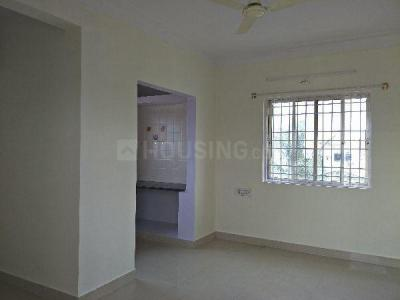 Gallery Cover Image of 575 Sq.ft 1 BHK Apartment for rent in Vivek Nagar for 12000