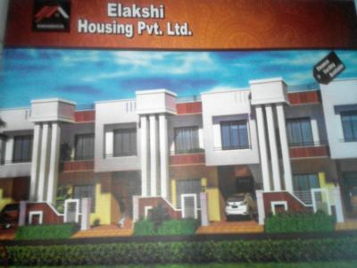 Gallery Cover Image of 1100 Sq.ft 2 BHK Independent Floor for buy in Omaxe City for 4500000