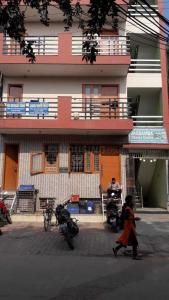 Building Image of Jagdamba PG in Sector 21