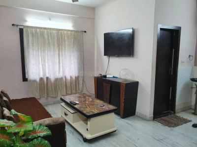 Gallery Cover Image of 1450 Sq.ft 2 BHK Apartment for rent in Hussainpur for 25000