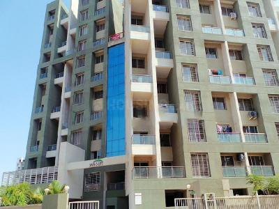 Gallery Cover Image of 1700 Sq.ft 3 BHK Apartment for rent in Kharadi for 32000