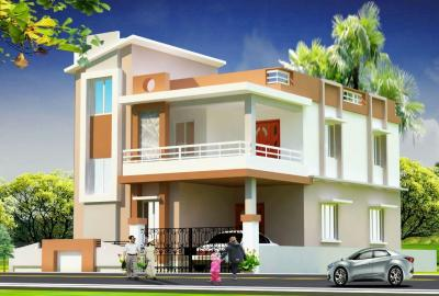 Gallery Cover Image of 2085 Sq.ft 4 BHK Independent House for buy in Anugrah Nagar for 3900000