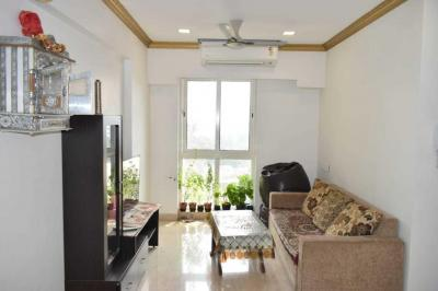 Gallery Cover Image of 1100 Sq.ft 2 BHK Apartment for buy in Omkar Meridia, Kurla West for 23000000