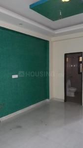 Gallery Cover Image of 450 Sq.ft 1 BHK Independent Floor for buy in Sector 105 for 1600000
