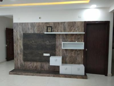 Gallery Cover Image of 1850 Sq.ft 3 BHK Apartment for rent in Konanakunte for 24500
